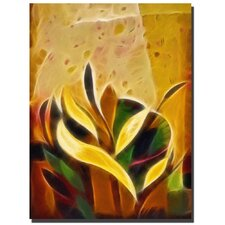 <strong>Trademark Fine Art</strong> 'Sprout' Canvas Art