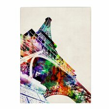 'Eiffel Tower' Canvas Art