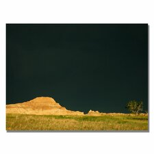 <strong>Trademark Fine Art</strong> 'Approaching Storm' Canvas Art