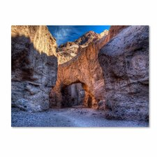 <strong>Trademark Fine Art</strong> 'Natural Bridge' Canvas Art