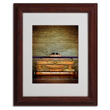 "<strong>Trademark Fine Art</strong> ""Photography"" Matted Framed Art"