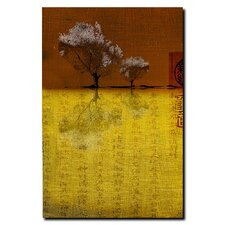 <strong>Trademark Fine Art</strong> 'Tree III' Canvas Art