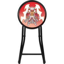 <strong>Trademark Fine Art</strong> WWE Kids Stool