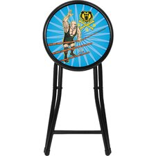 WWE Kids Stool