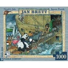 Noah's Ark 1000-Piece Puzzle