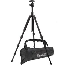 Professional Video and Photo Tripod