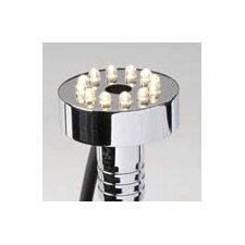 "LED-Einbauleuchte 12-flammig ""Tabula"""