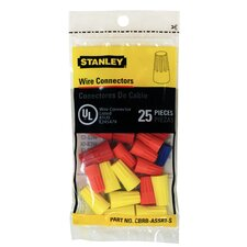 Wire Connector Assortment Bag