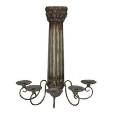 Metal Sconce