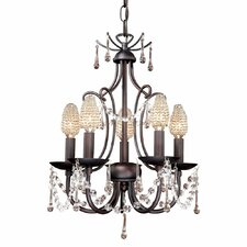 Chella 5 Light Chandelier