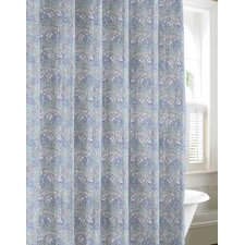 <strong>Laura Ashley Home</strong> Brentford Cotton Shower Curtain