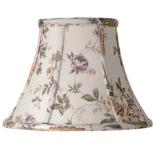 "11"" Austen Canvas Empire Lamp Shade"