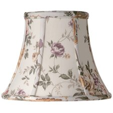 "7"" Austen Canvas Empire Lamp Shade"