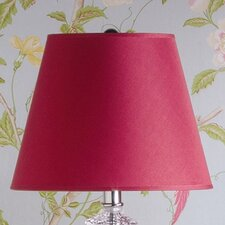 "16"" Maylis Silk Empire Lamp Shade"
