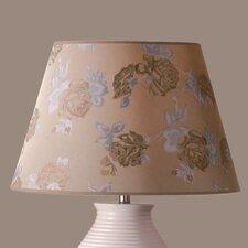 """16"""" Carla Silk Empire Lamp Shade"""