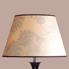 "13.5"" Silk Empire Lamp Shade"