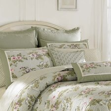 Avery 3 Piece Duvet Cover Set