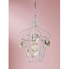 Christie 1 Light Mini Pendant