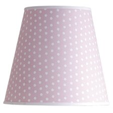 <strong>Laura Ashley Home</strong> Daisy Barrel Shade in Pink