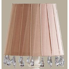 Harriet Table Lamp with Aida Shade