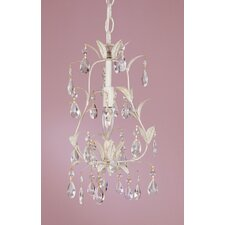 Lavenham 1 Light Mini Pendant