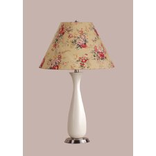 Penelope Table Lamp with Angelica Shade