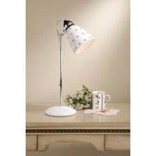 Rosie Complete Table Lamp