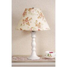 Shelly Table Lamp with Stowe Shade
