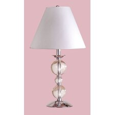 Vosges Table Lamp with Charlotte Shade