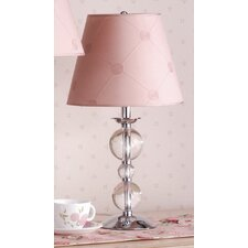 Vosges Table Lamp with Lucille Shade
