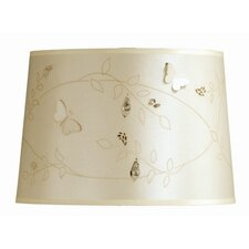 Belle Lamp Shade in Cream