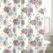 Milner Cotton Shower Curtain