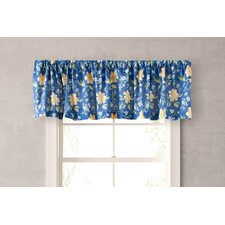 Emilie Cotton Curtain Valance
