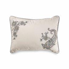 Berkley Embroidered Breakfast Pillow