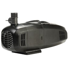 GPH 1300 Waterfall Pump with UV Clarifier