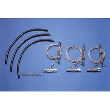 Complete Tree Kit Model 68 Duckbill Anchors