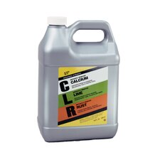 Calcium, Lime, and Rust Remover (4 Pack)