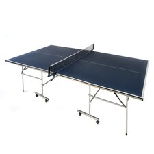 <strong>Lion Sports</strong> Comet Playback Table Tennis Table