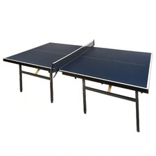<strong>Lion Sports</strong> Solaris No-Tools Official Playback Table Tennis Table