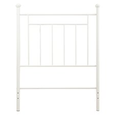 Twin Metal Headboard I
