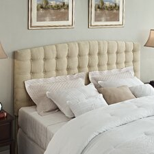 Torino King Upholstered Headboard