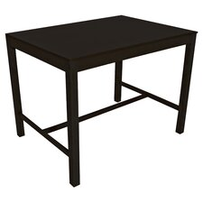 Parsons Counter Height Pub Table Set