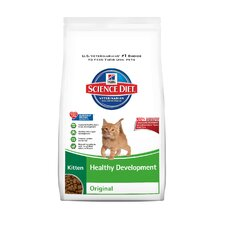 Kitten Healthy Development Original Dry Cat Food