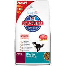 Adult Healthy Mobility Dry Dog Food (30-lb)