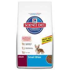 Adult Advanced Fitness Small Bites Dry Dog Food