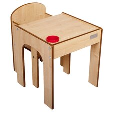 FunStation Toddler Table and Chair Set