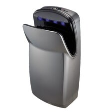 Vmax, Hi-speed Vertical Hand Dryer