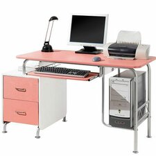 Dynamic Computer Desk