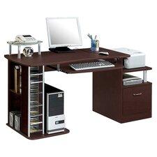 Deluxe Computer Desk