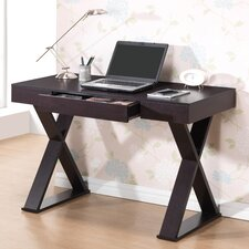 Trendy Writing Desk with Drawer